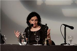 Vanessa Ragone, Productora