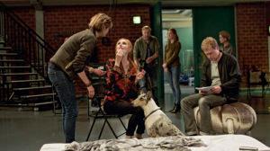 Casting (Wackerbarth) - Bafici 2017
