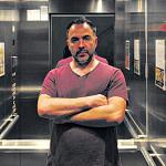 Israel Adrian Caetano