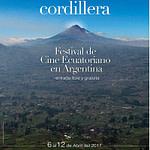 Cordillera: Festival Cine Ecuatoriano